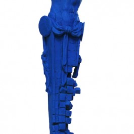 Man Made (blue) (Edition of 20)